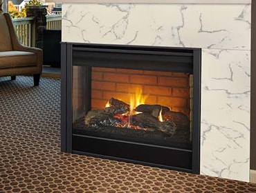 Fireplace Models Cad Drawings Heatilator Product Drawings